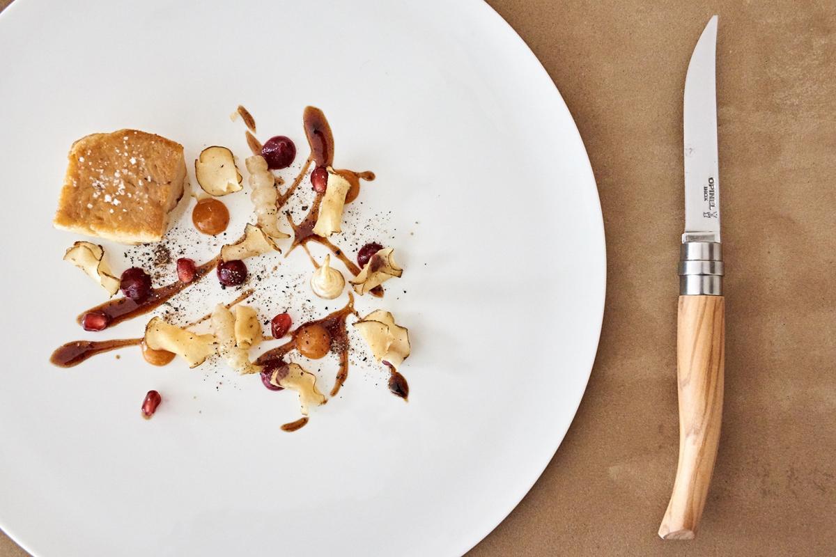 Le d lice du jour fabrizzio chirico luxury must - Cuisine du terroir definition ...