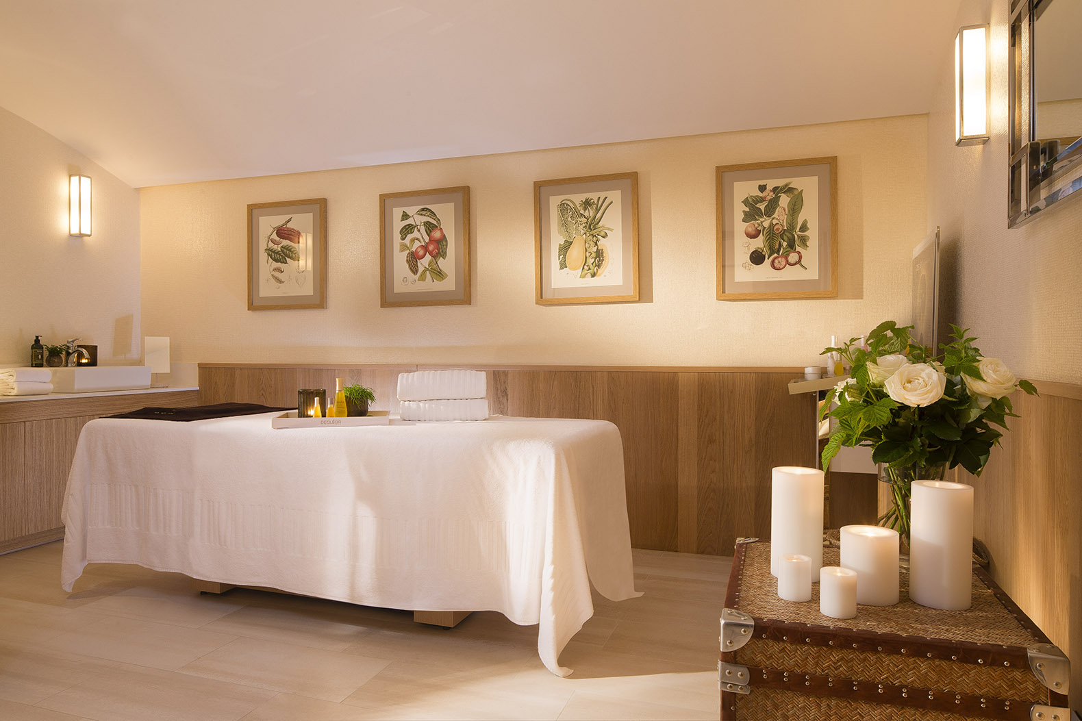 Ambiance Spa Hotel Monge