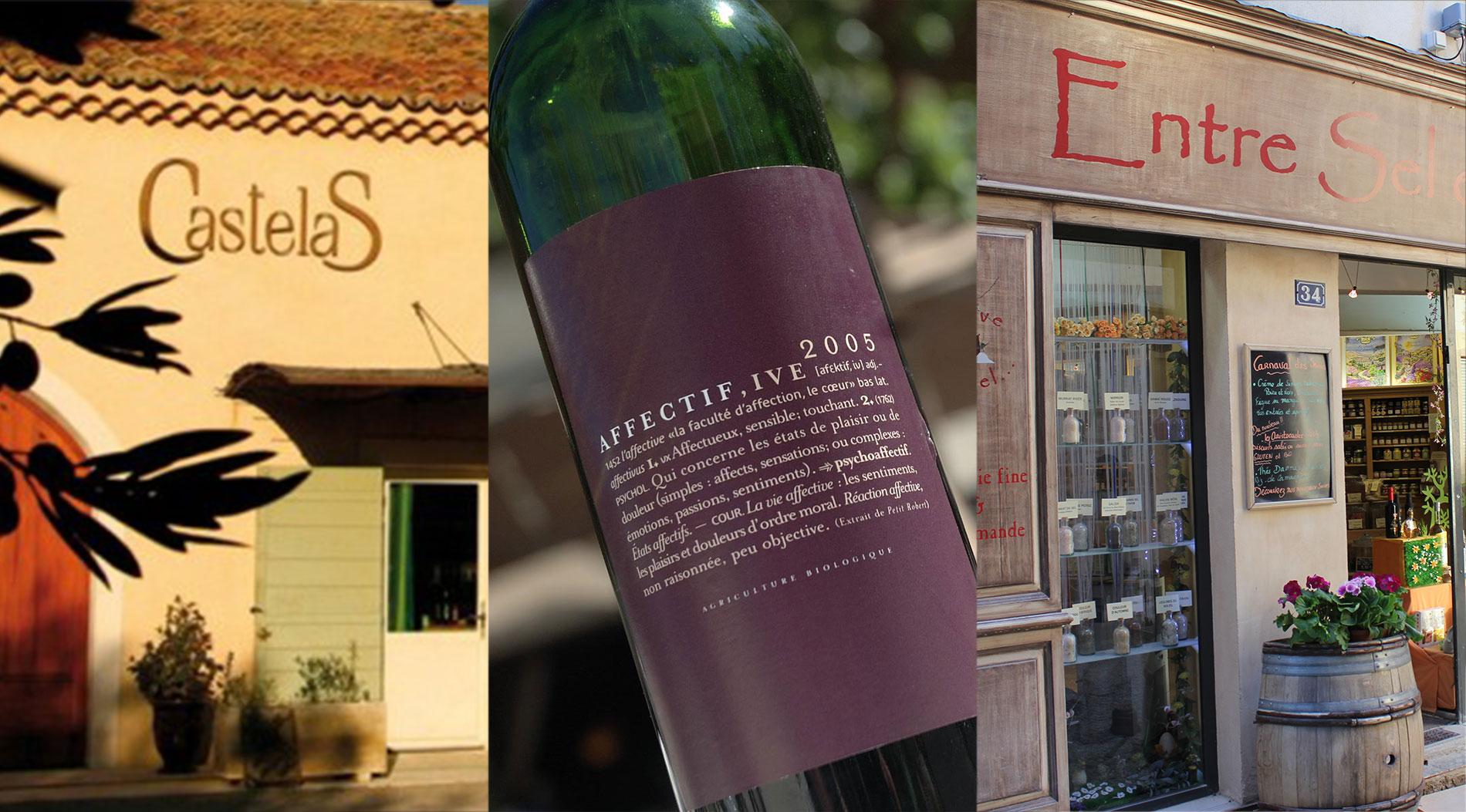 Délices et gourmandises en terre provençale