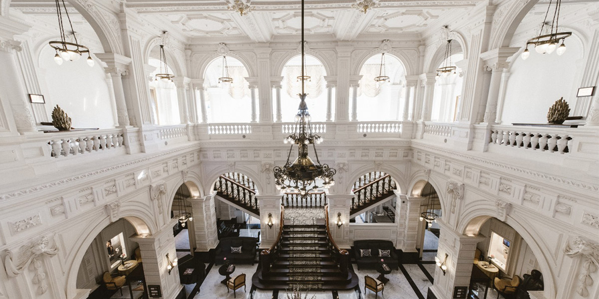 Hôtel AMSTEL Amsterdam