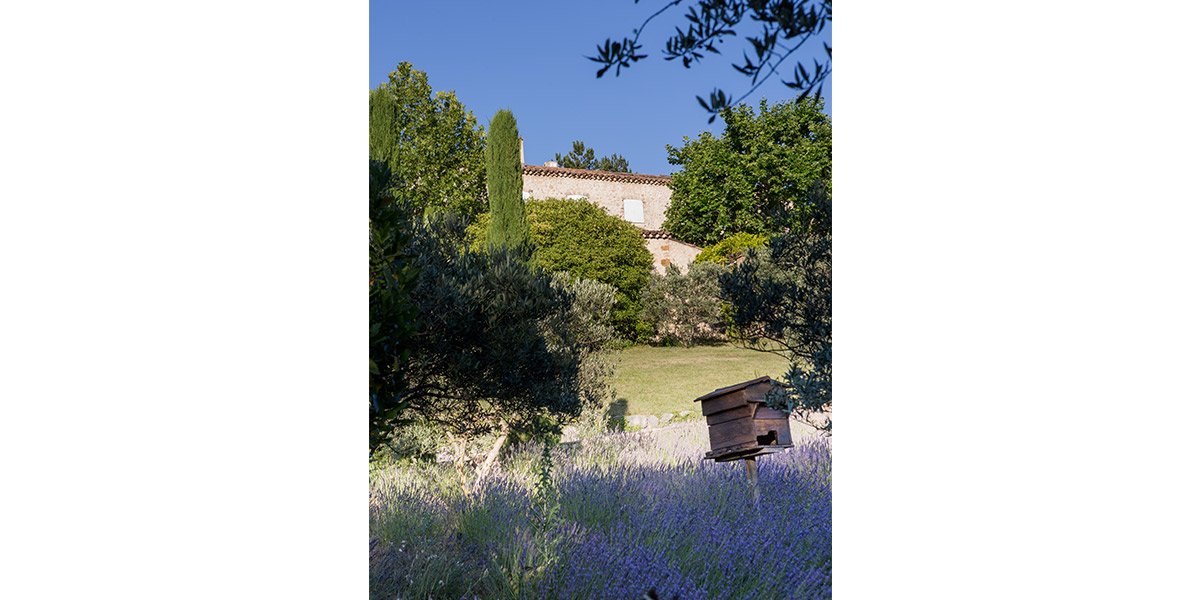 La Haute Provence hospitalière d'Alain Ducasse