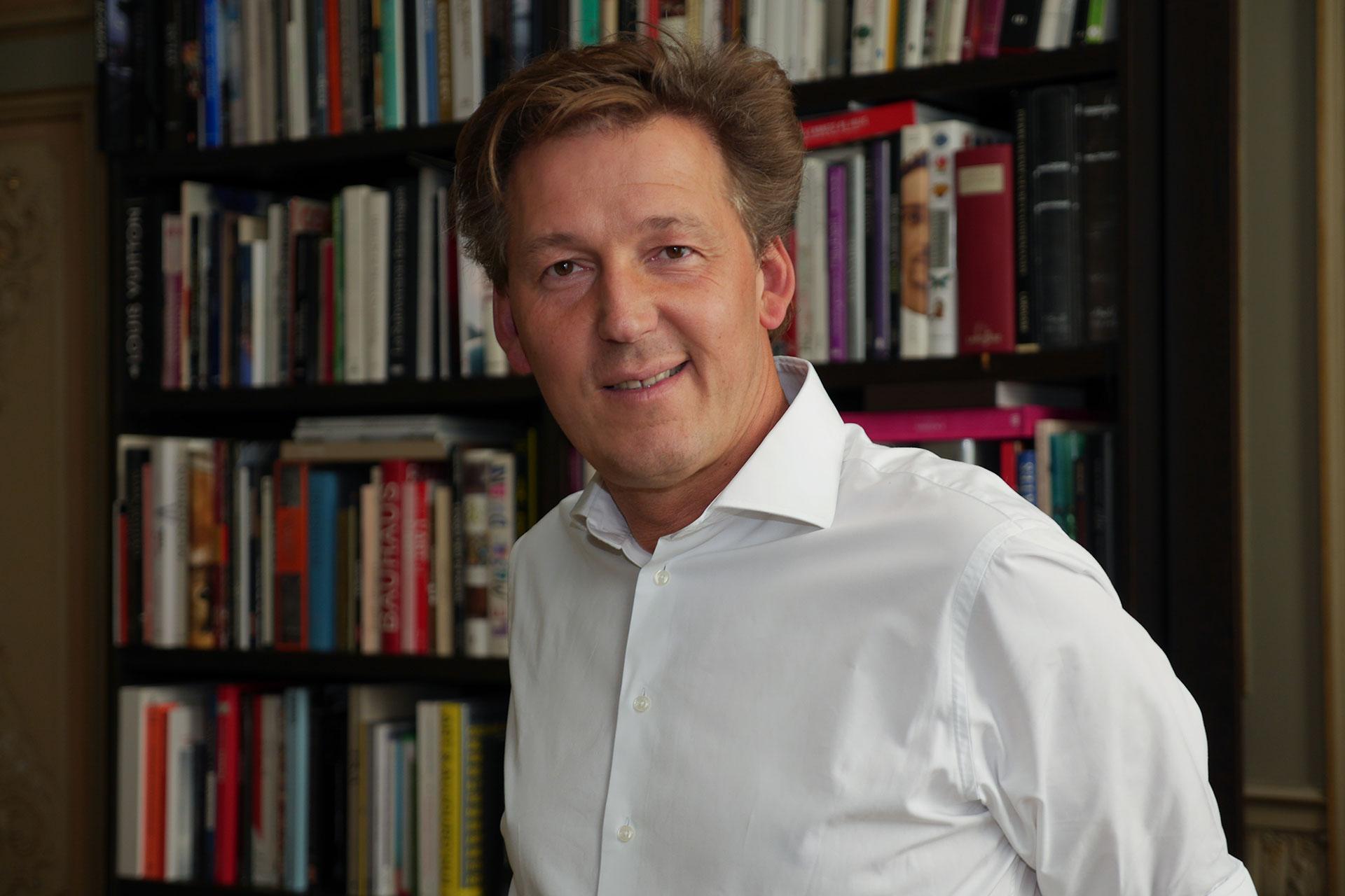 Pierre Marcolini