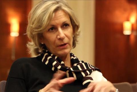 Fabienne Vaerewyck, Public Relations Brussels Exclusive Labels