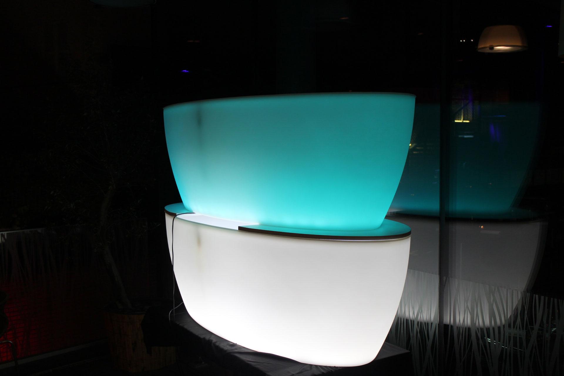 Aquamass design, Crédit photo : Gaston Bernard