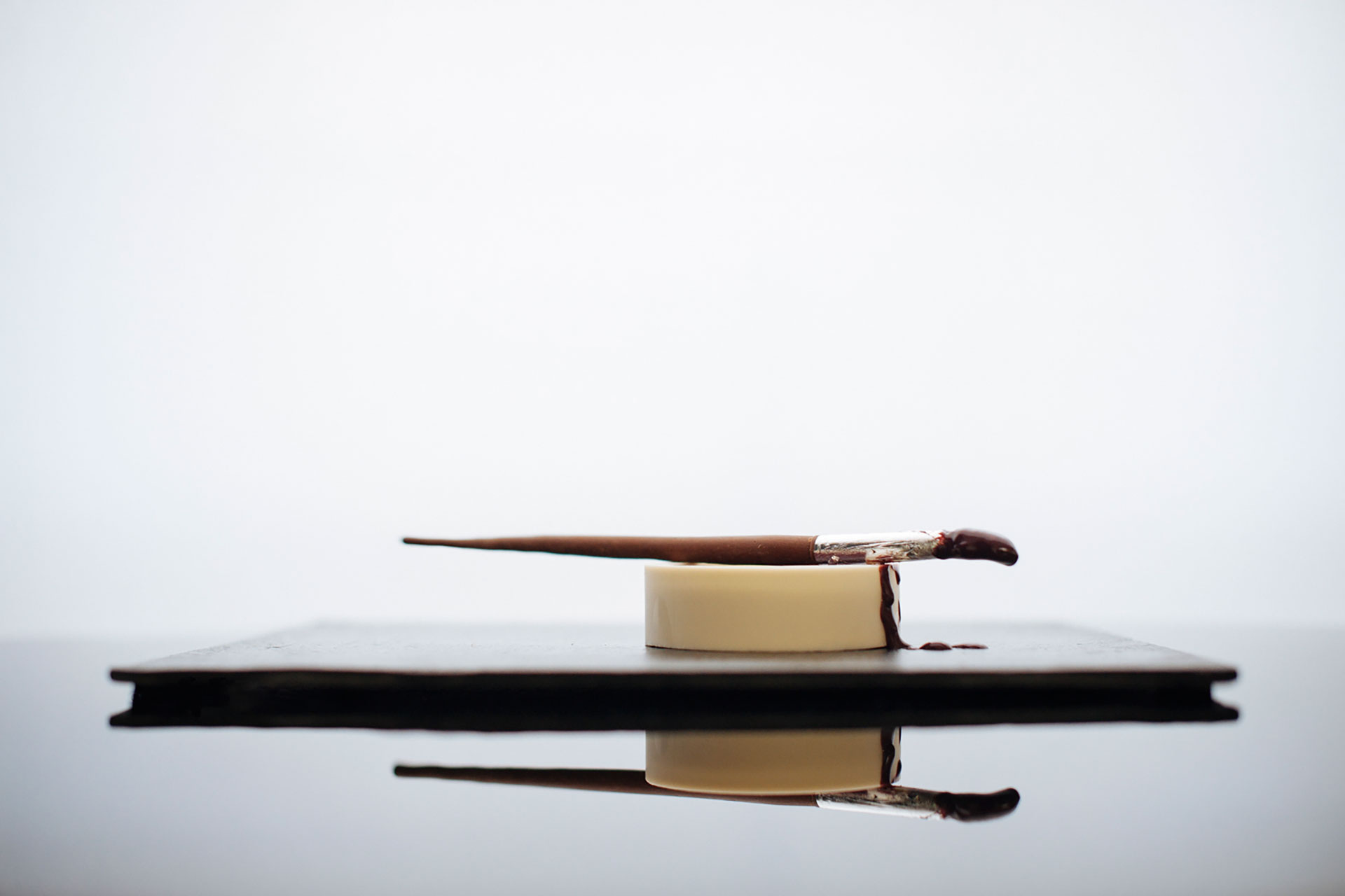 Art Tea Time - François Perret