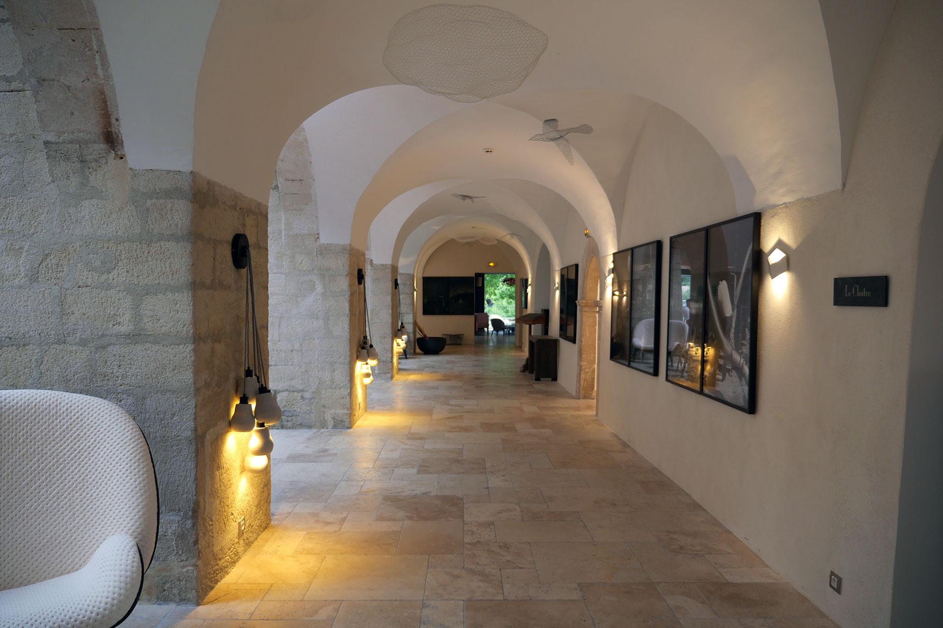Le Couvent des Minimes Hôtel & Spa