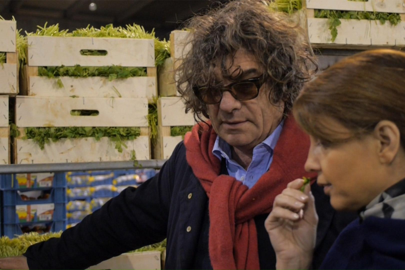 Rencontrer Fulvio Pierangelini