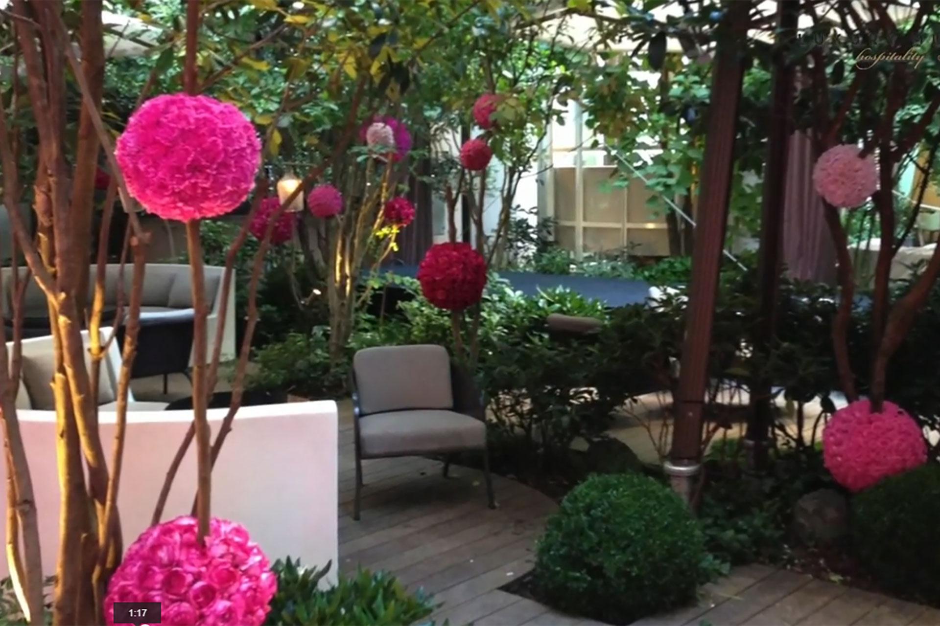 Hôtel Mandarin Oriental Paris