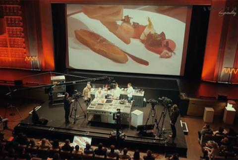 Omnivore World Tour Paris